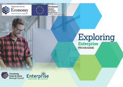 Exploring Enterprise Programme