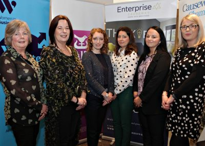 Women in Business NI – Wellbeing Event February 2020