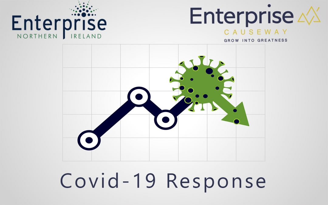 Covid-19 Business Survey – Results and Response