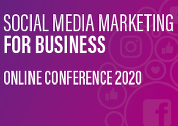Online Conference – Social Media Savvy – The Online Edition!17/09/2020