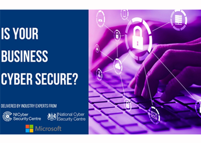 Is your business Cyber Secure? – ENIPlus 29/06/2021