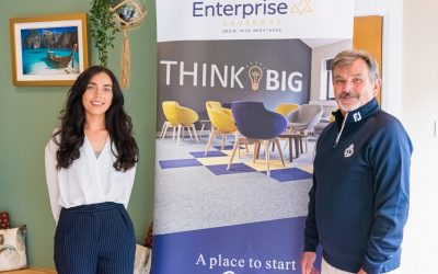 Exploring Enterprise Programme Open For Applications
