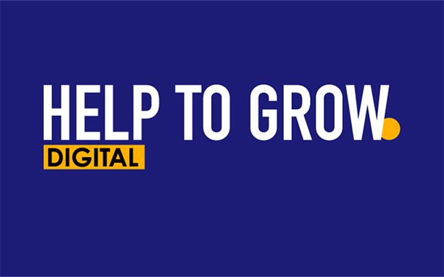 Help to Grow Digital – Closes 8th September 2021